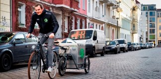 chargery-elektrofahrzeug