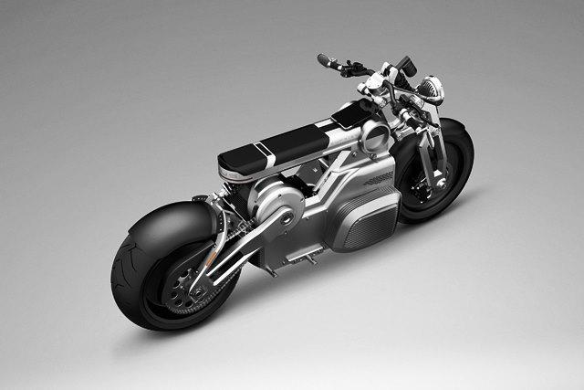 Curtiss-Zeus-elektromobilitaet