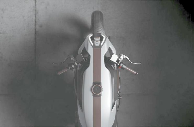 Arc-Vector-elektrobike