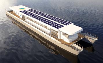 solarschiff