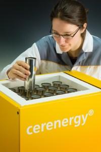 Natrium-Nickelchlorid-Batterie