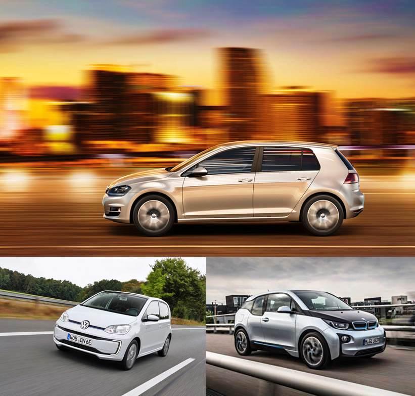 Adac Ecotest Die Saubersten Autos 2018 Sind Elektroautos Energyload