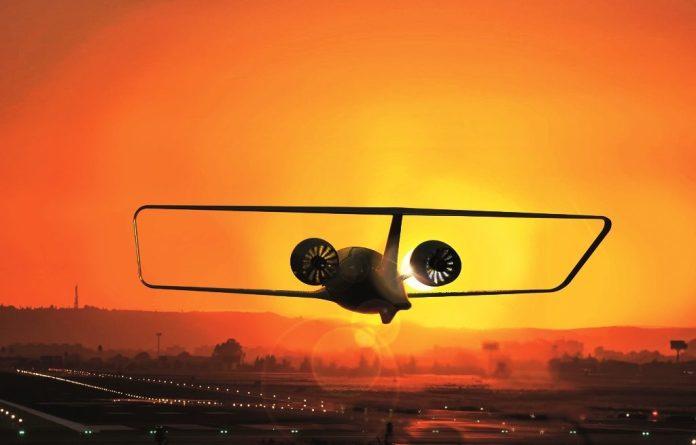 elektroflugzeug