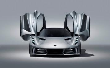 lotus-elektrofahrzeug
