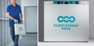 Clean Energy Pack