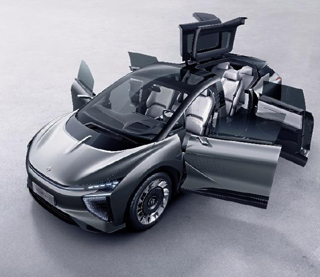 human-horizon-elektrofahrzeug
