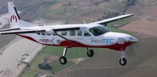magnix-elektroflugzeug