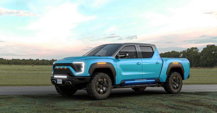nikola-motors-truck