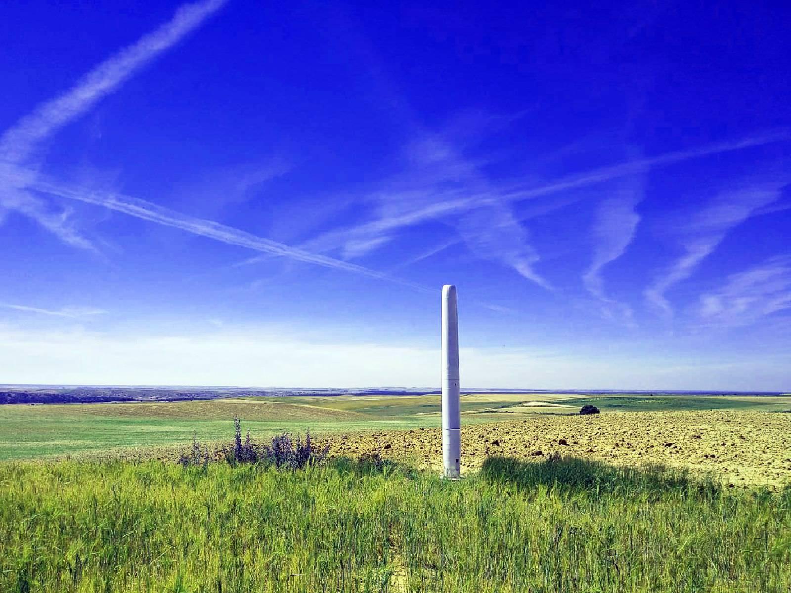 Vortex-Bladeless-Windstrom-durch-Schwingungsenergie