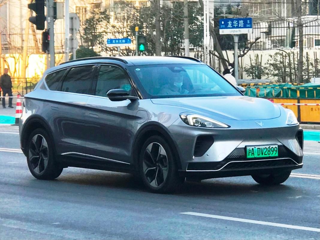 huawei-elektroauto