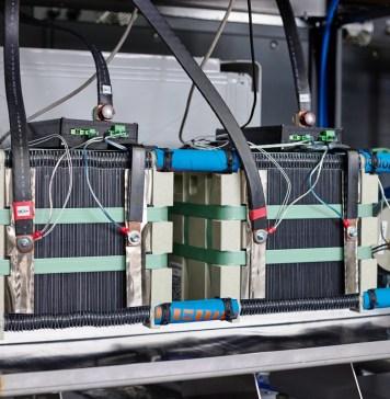 Redox-Flow-Batterien