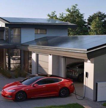 tesla-solardach-powerwall