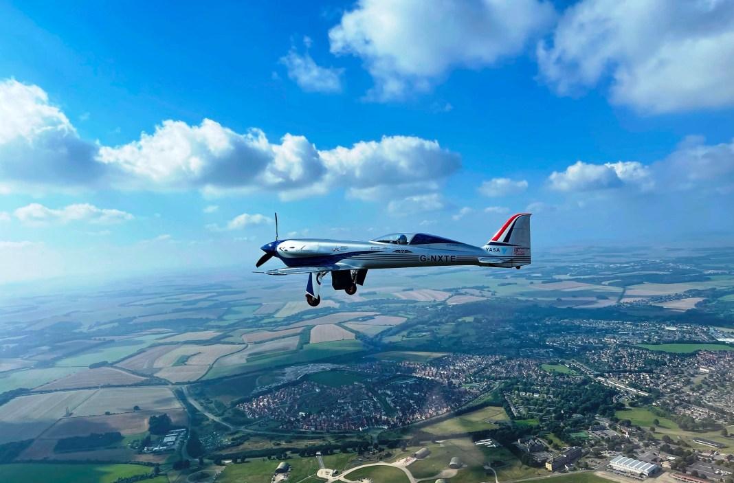 rolls-royce-elektroflugzeug-jungfernflug