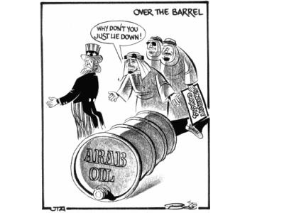 OPEC Energy crisis - Home