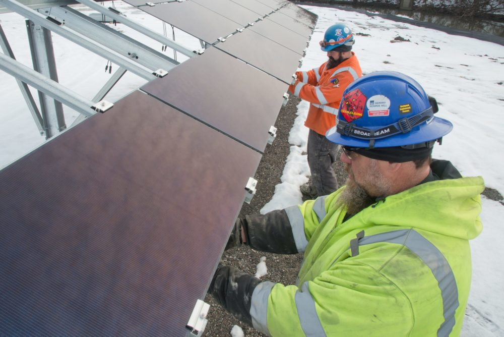 Ohio Solar Project Will Benefit Low Income Communities Energy News Network