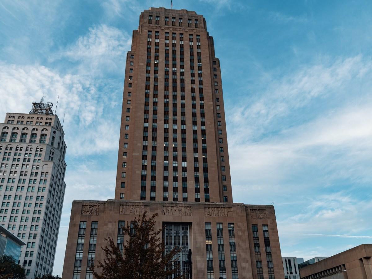 Kansas City City Hall