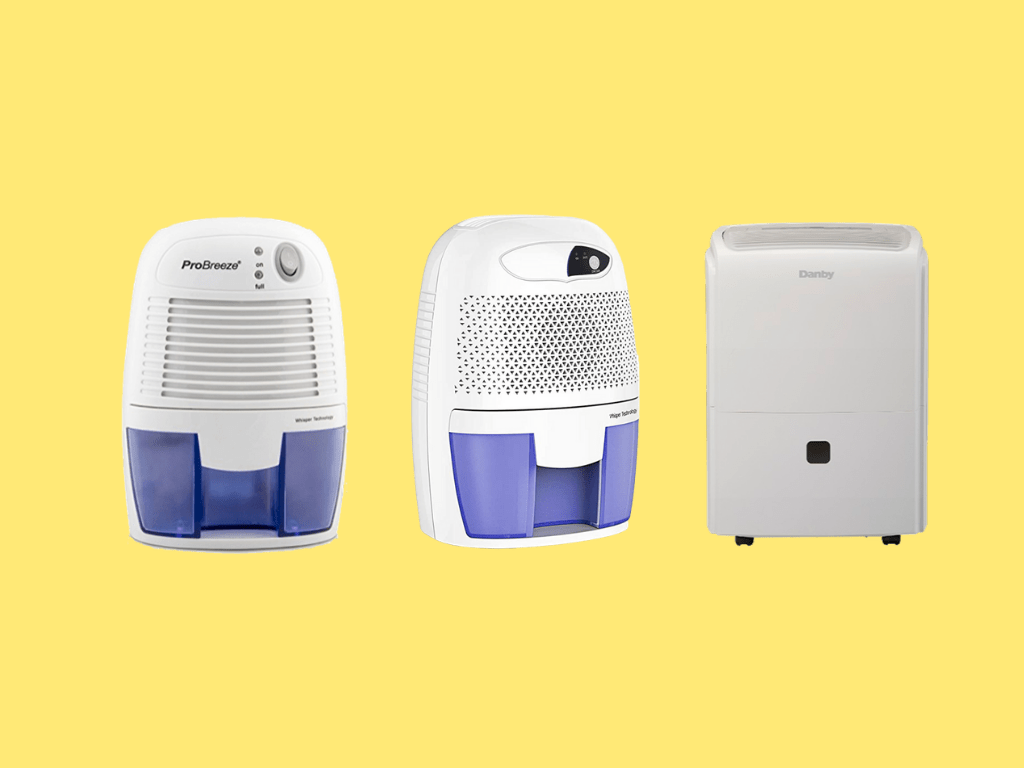 Best Dehumidifier In 2020 Energyrates Ca