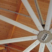 Ventilation Systems for Cooling