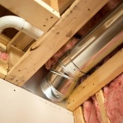 MINIMIZING ENERGY LOSSES IN DUCTS