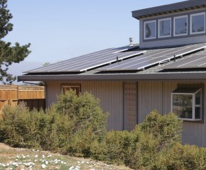 Planning for Home Renewable Energy Systems