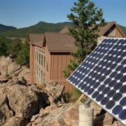 Off-Grid or Stand-Alone Renewable Energy Systems