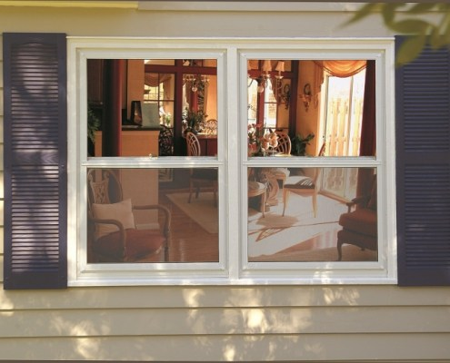 Savings Project: Install Exterior Storm Windows With Low-E Coating