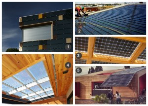 Solar Panel Design Ideas for Your Home