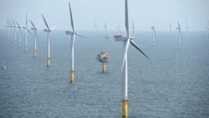 World's largest offshore wind farm receives go-ahead in UK