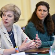 May demands Brexit 'action plans' at Chequers meeting this week