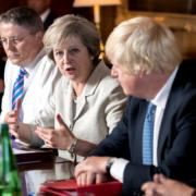 UK rules out 'staying in EU by the back door'