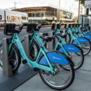Bike Share Programs & E-Bikes May Get Funding Through CARB Program