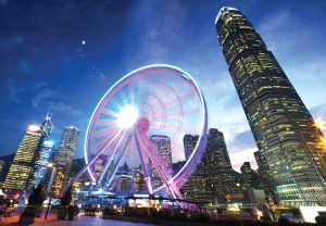 Making a world of difference – CIBSE Young Engineers Network global conference in Hong Kong