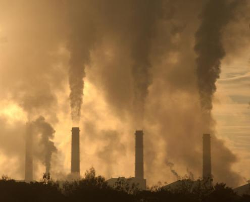 Energy and climate change all-important to new EU