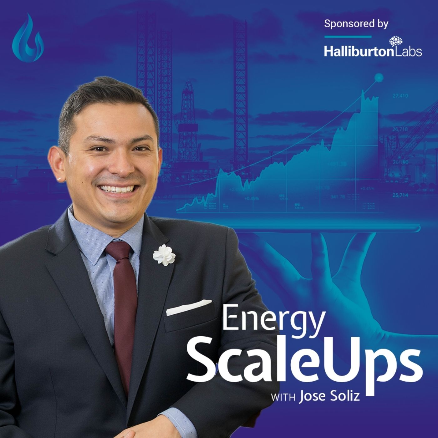 Energy ScaleUps