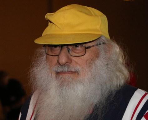 Professor Robert M. Haralick