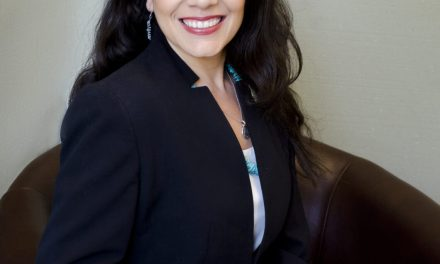 FRONTLINE: INTERVIEW, Erica Velarde