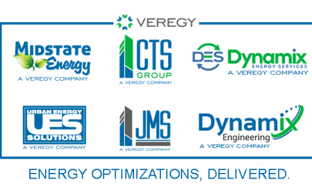 Veregy is the Newest Accredited Member of NAESCO