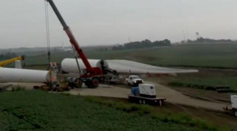 135 more turbine components