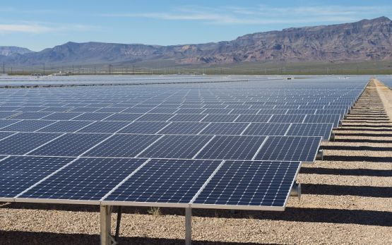 EDF Renewables North America Signs Power Purchase Agreement with NV Energy for Chuckwalla Solar+Storage Project