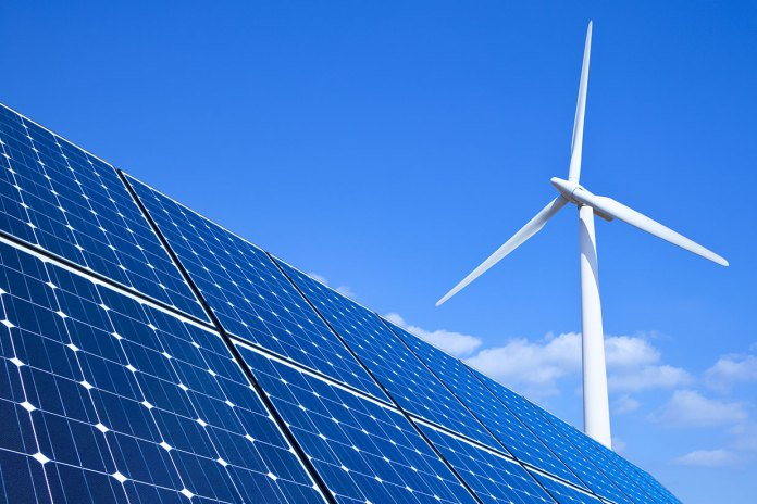 Masdar and EDF Renewables agree to partner in eight renewable energy projects in United States