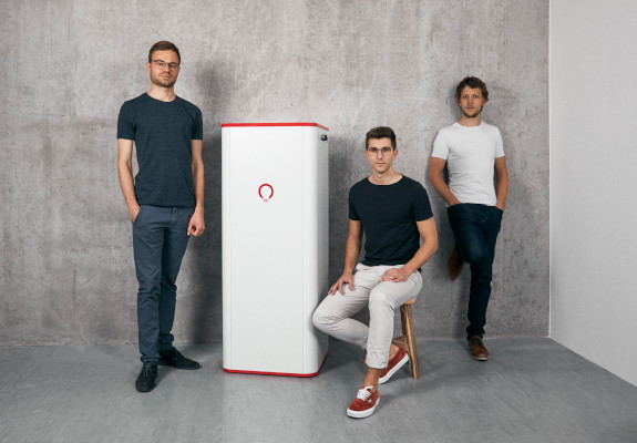 VOLTSTORAGE: €6M in funding for further expansion