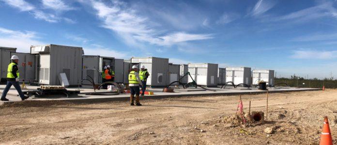 Broad Reach Power Acquires 25-Megawatt/100-Megawatt-Hour Battery Storage Project In California