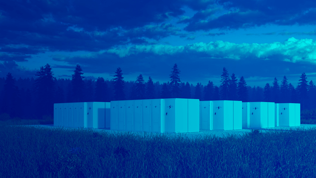 Terra-Gen And Mortenson Announce Start Of World's Largest Standalone Solar And Energy Storage Project