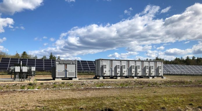 Power Factors Extends Drive Asset Performance Management Platform to Support Utility-Scale Energy Storage