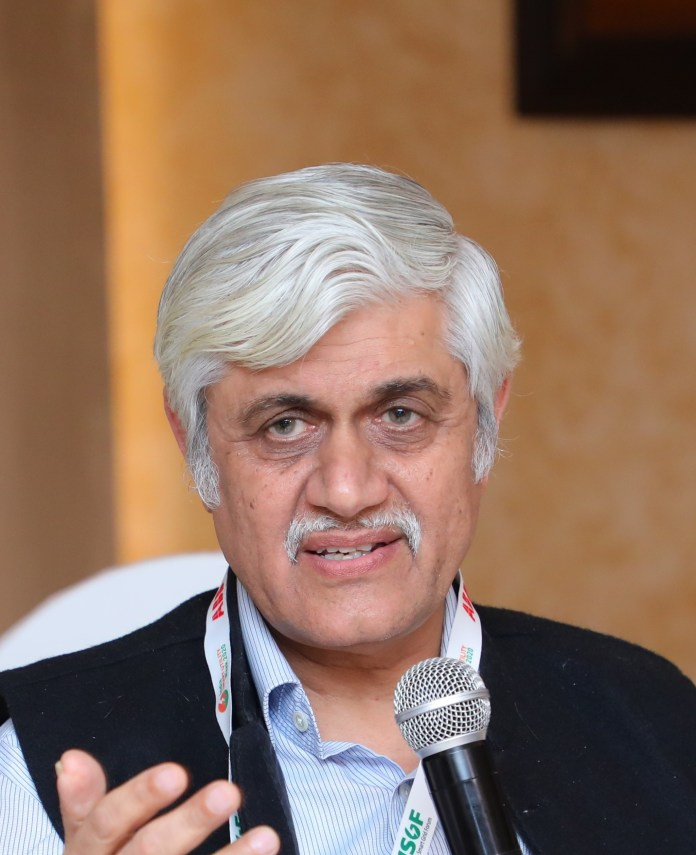 Renewable Plus Storage Is Likely To Expand In A Big Way In India, Which Is More Grid Friendly, Would Result In Cheaper Power Supply And Lesser Emissions : Pankaj Batra – Project Director, SARI/EI/IRADe