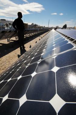 Sandia App Assesses Value Of Energy Storage For Businesses, Utilities