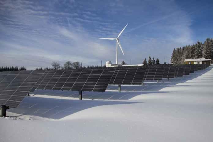 Power Of Synergy: Solar + Battery Storage
