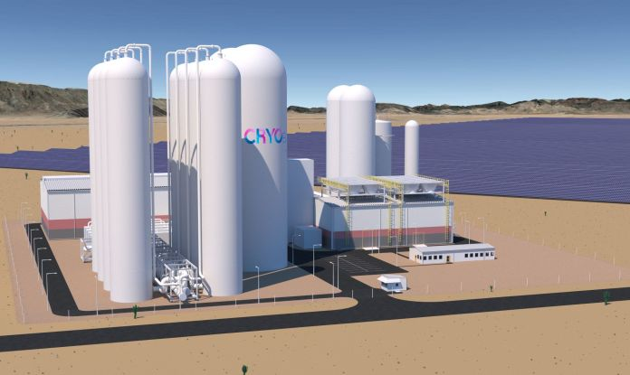 Highview Enlasa Building 50MW/500MWh Liquid Air Energy Storage Facility In Chile