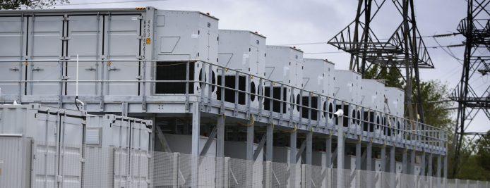 Pivot Power, Wärtsilä & Habitat Energy Activate UK's First Grid-scale Battery Storage System