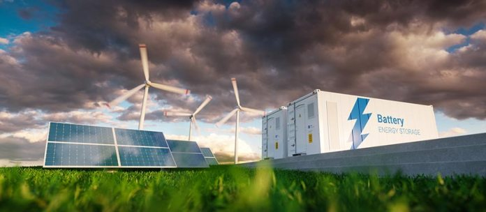 Grid-Scale U.S. Storage Capacity Could Grow Five-Fold by 2050: Report